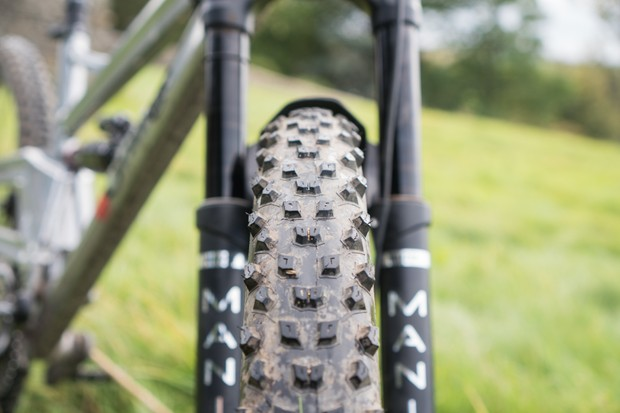 Pirelli Scorpion MTB S mountain bike tyre