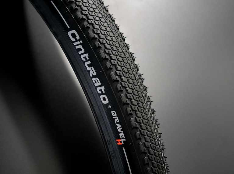Pirelli launches Cinturato Gravel and Cross tyres with terrain-specific tread patterns