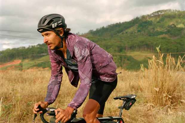 Rapha AW19 Vietnam Outskirts collection