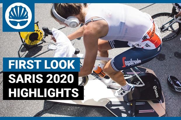 Saris 2020 highlights