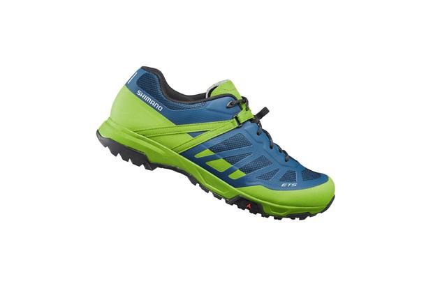 Shimano ET5 shoe