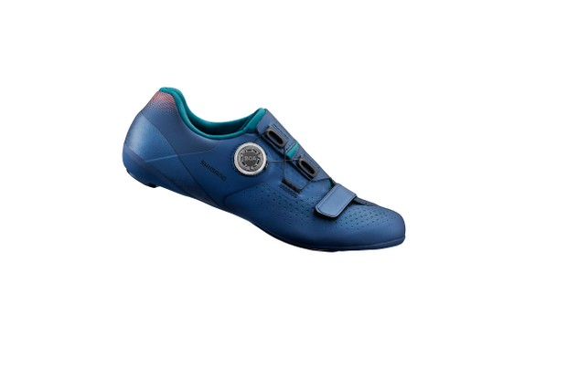 Women's specific RC5 shoe