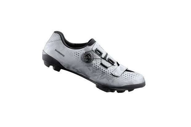 Shimano RX8 gravel-specific shoe