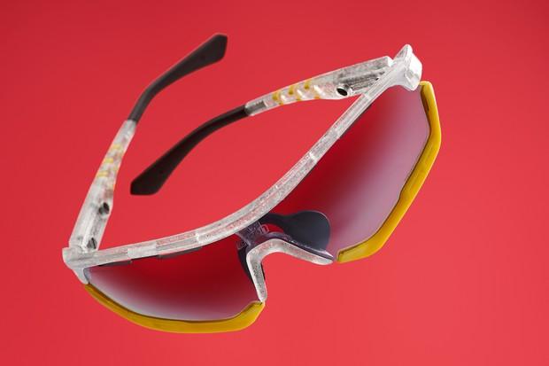 Scicon Aerocomfort Glasses