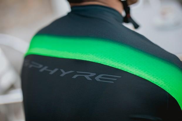 Shimano S-Phyre