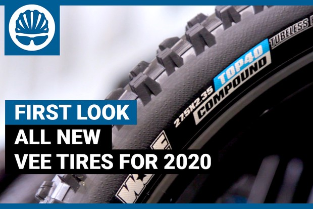 Vee Tires has three key models for 2020.