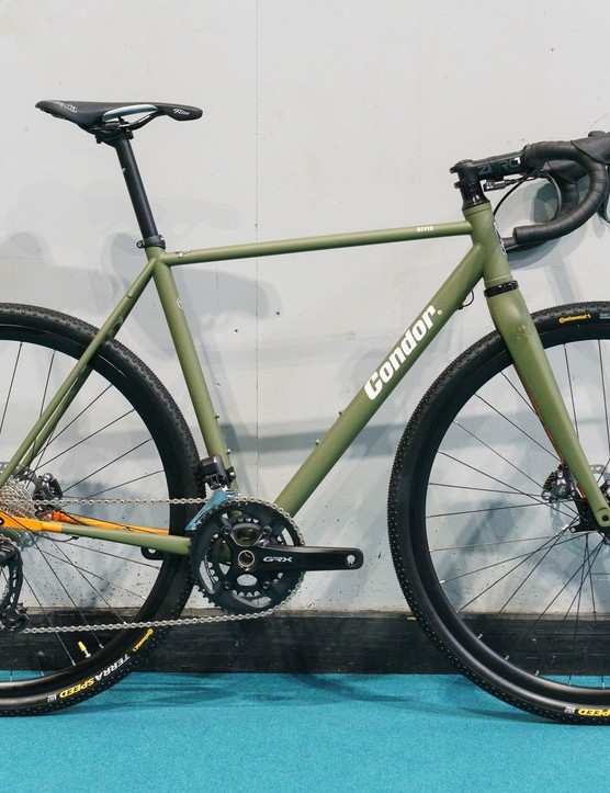 Cycle Show 2019, Condor