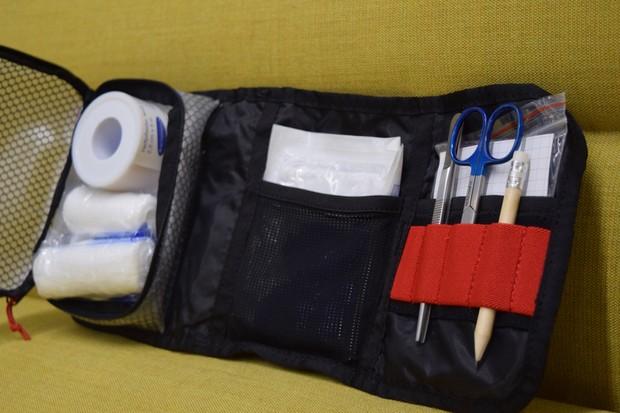 EVOC 1st aid kit