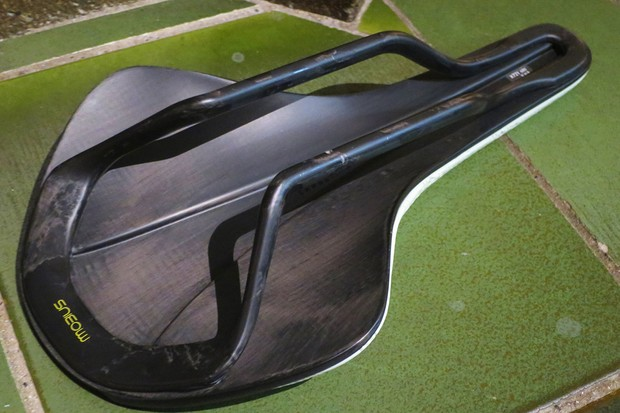 Fizik Adaptive saddle
