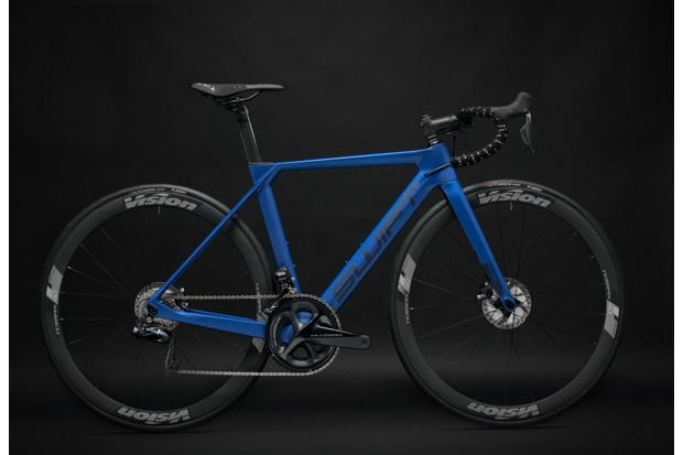 SwiftCarbon