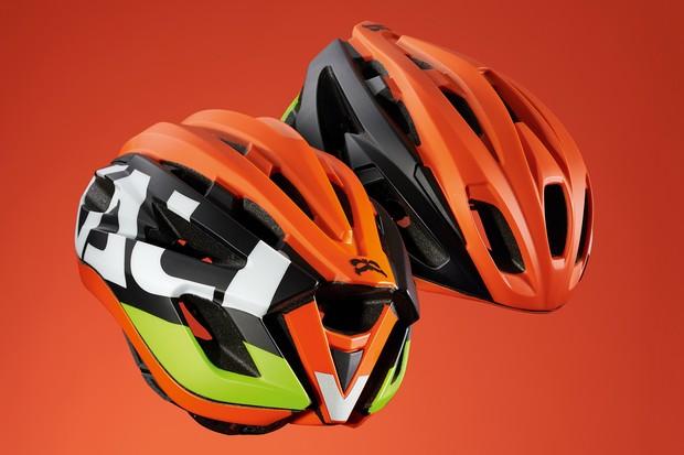 Kali Therapy helmet