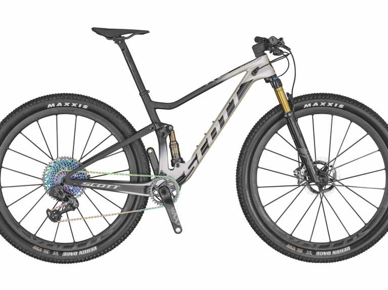 Scott 2020 mountain bikes: which model is right for you?