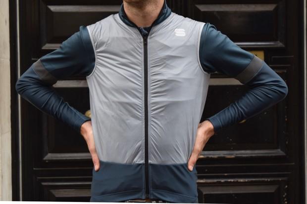 Sportful Supergiara Thermal Jersey