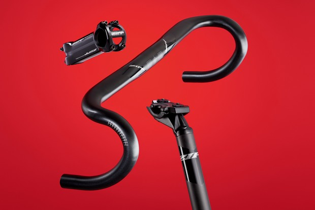 Zipp SL Bar/Stem & Seatpost