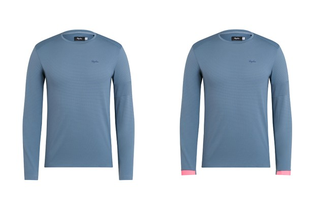Rapha Technical T-Shirt, Long Sleeve