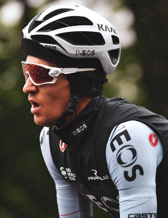 71st Criterium du Dauphine 2019 - Stage Two, Michal Kwiatkowski