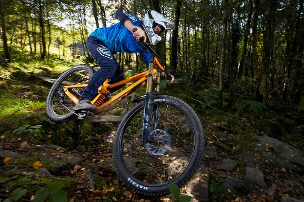 Best downhill mountain bikes