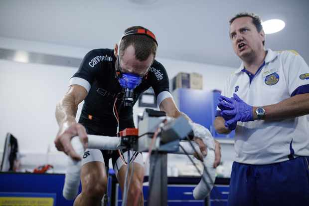 What is VO2 max and can you improve it?