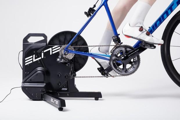 Elite Suito smart turbo trainer