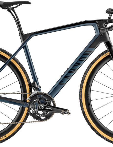 Canyon Grail CF SLX 8.0 Di2