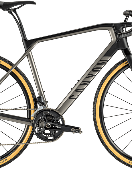 Canyon Grail CF SL 8.0 Di2