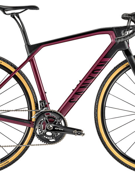 Canyon WMN Grail CF SL 8.0