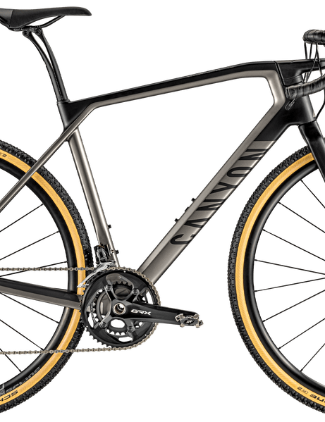 Canyon Grail CF SL 8.0