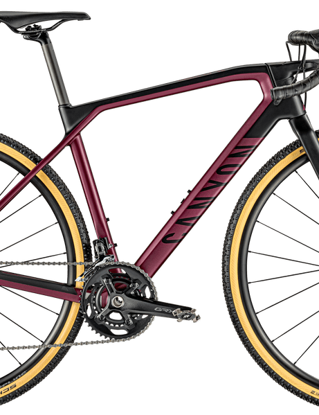 Canyon Grail WMN CF SL 7.0