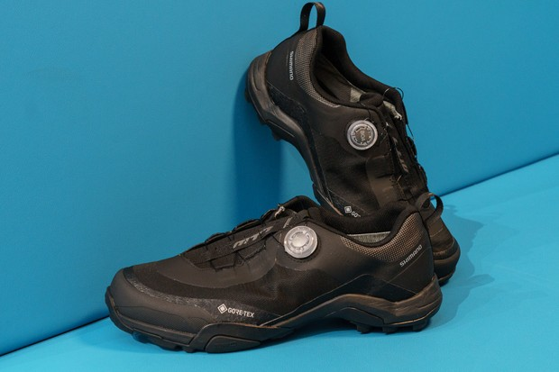 Shimano MT7G SPD cycling shoes