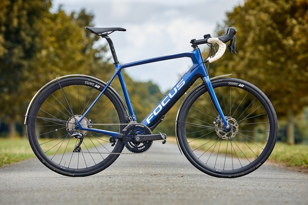 Focus Paralane2 9.7 review