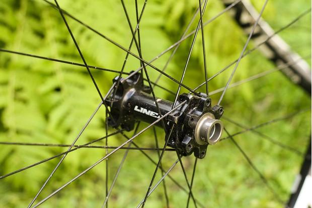 Formula Linea 3 wheelset review