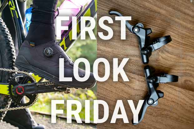 First Look Friday
