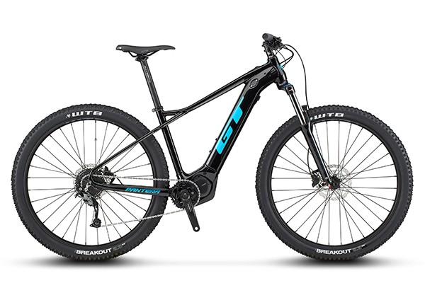 GT e-bike news Pantera Current