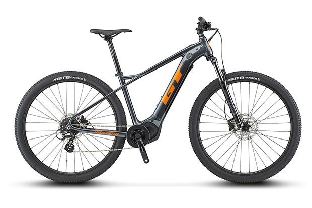GT e-bike Pantera Dash