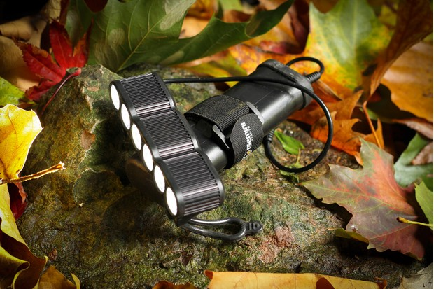 Best Mountain Bike Lights 2020 8 Top Rated Options For
