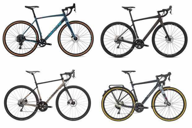 Gravel bike bargains