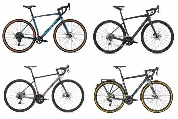 Gravel bike bargains