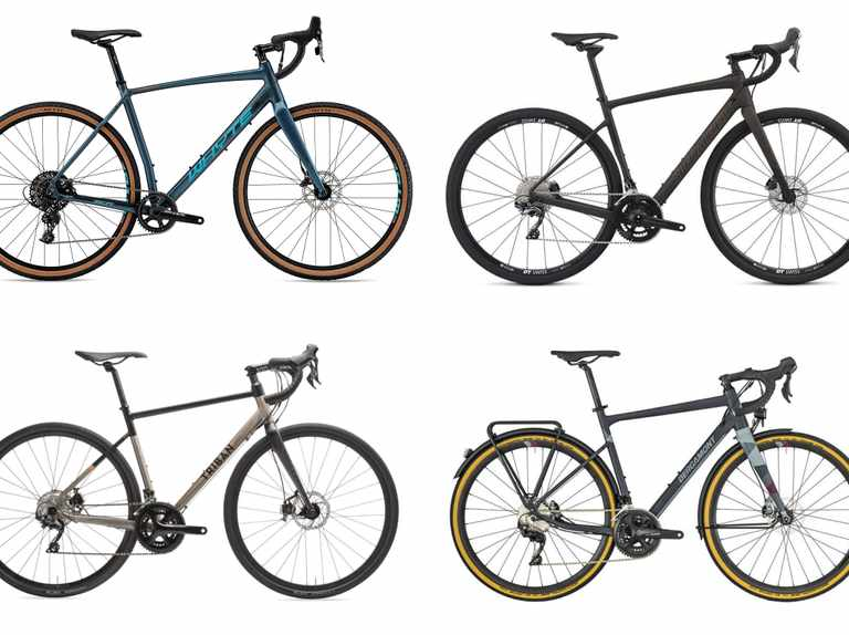 Cheap gravel bikes: 5 end-of-season bargains for dirt, gravel and commuting