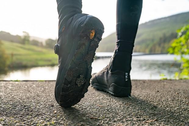 Fizik Terra Artica X2 shoes