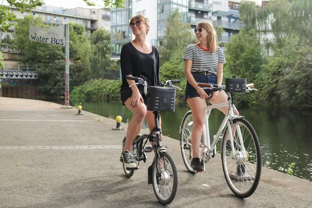 Swytch electric bike conversion kit