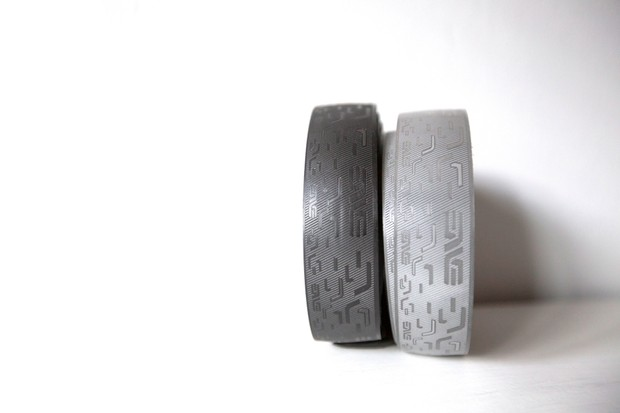 ENVE handlebar tape on white background