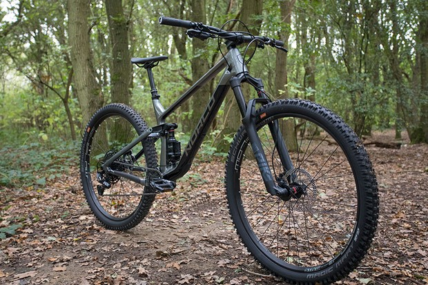 The 2020 Norco Optic mountain bike