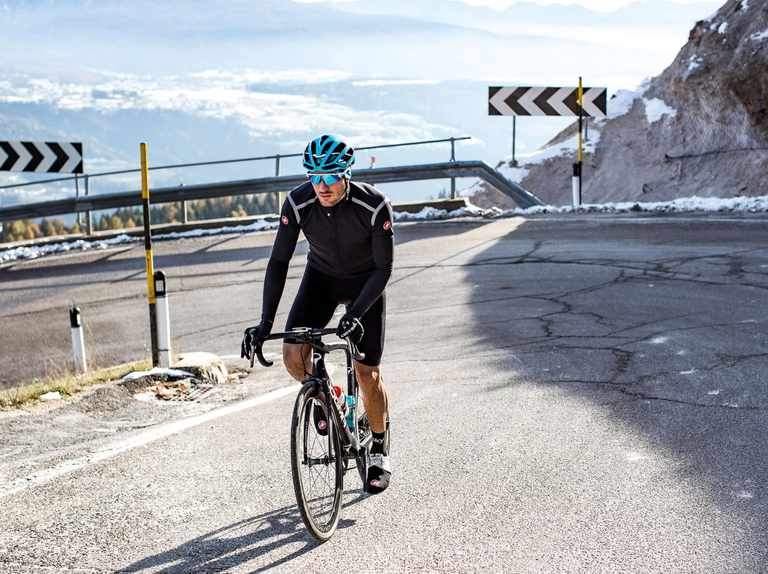 "Revamped Castelli Gabba ""more waterproof, more breathable and better fitting than ever"""