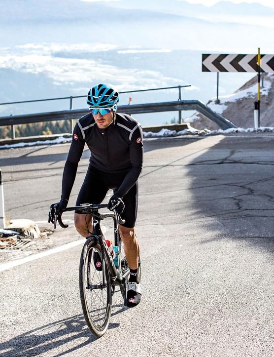 Castelli Gabba RoS jersey