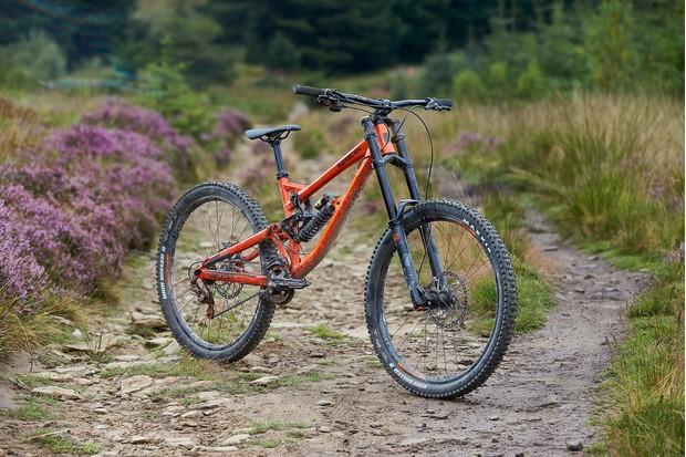 Best downhill bikes