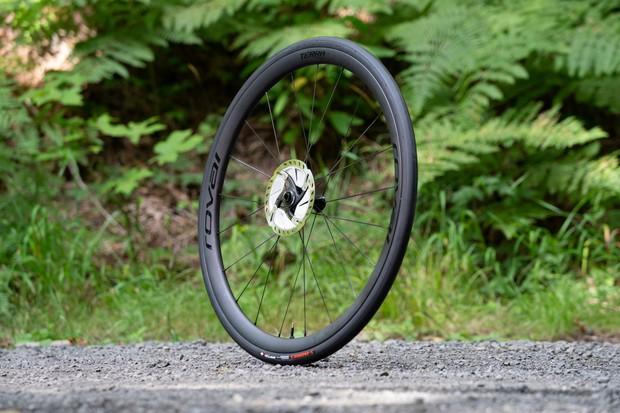 Roval Terra CLX 700c wheel