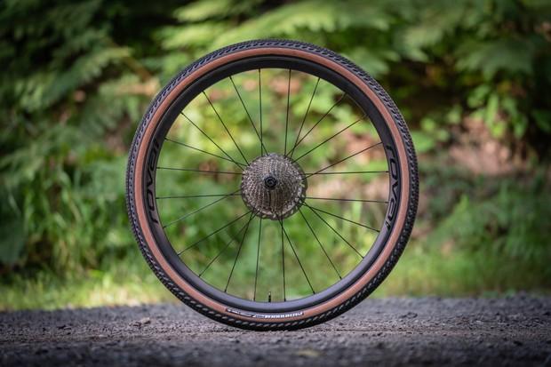 Roval Terra CLX EVO 650b wheel