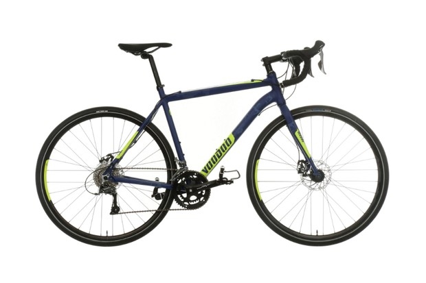 Voodoo Limba gravel bike