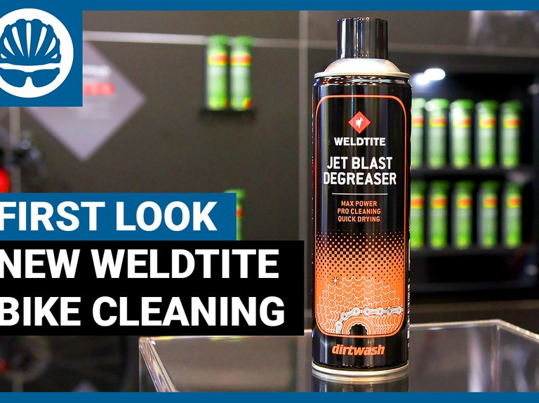 Jet Blast is a time saving degreaser from Weldtite