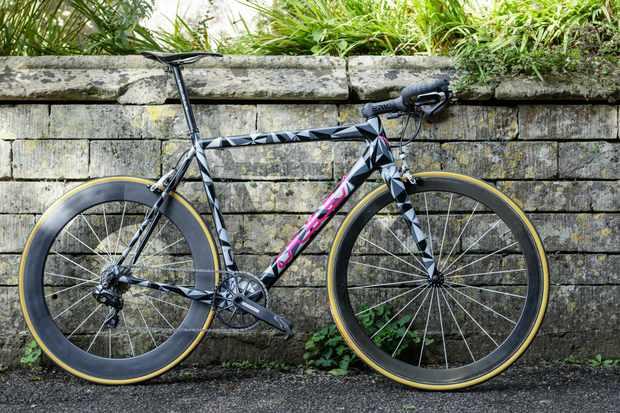 BikeRadar – Hill Climb Diaries: VC Walcot HC – UH35 – 06/1